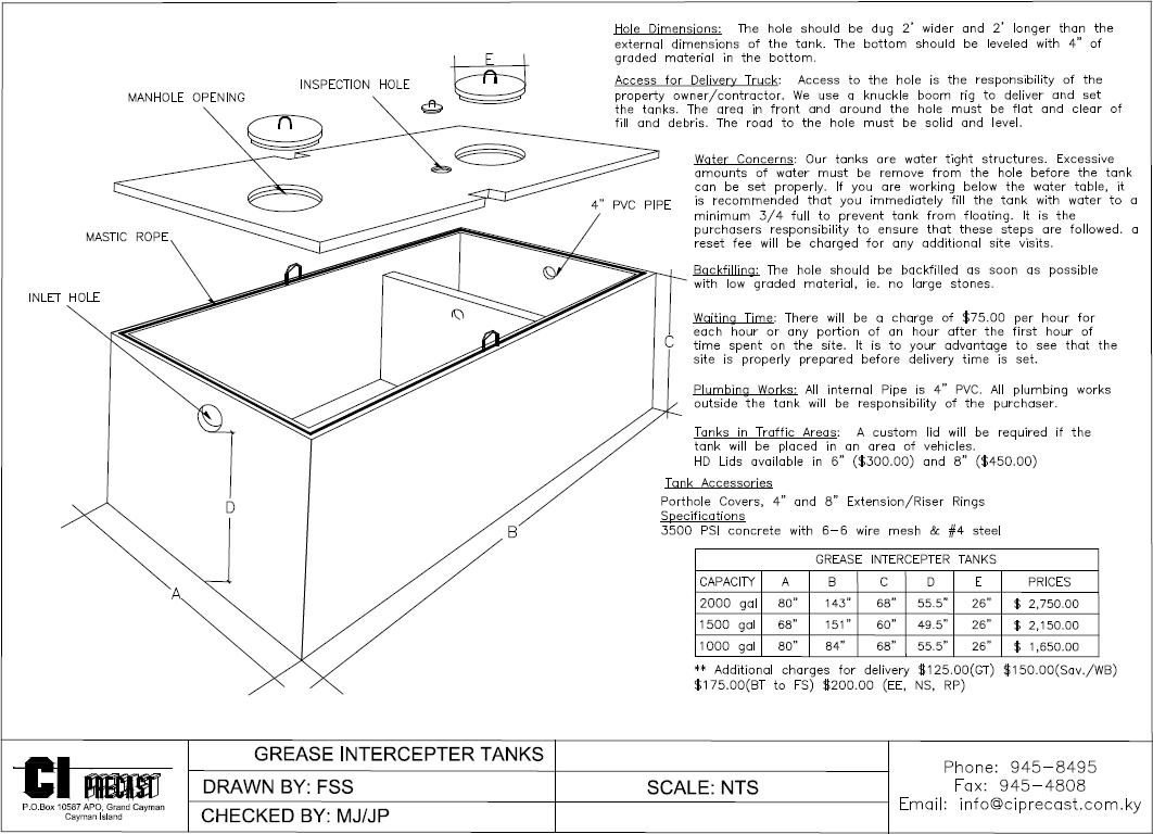 Ci Precast 187 Commercial Commercial Construction